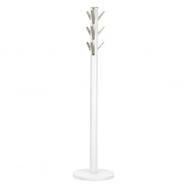 Umbra Flapper Coat Stand White Hurn And Hurn