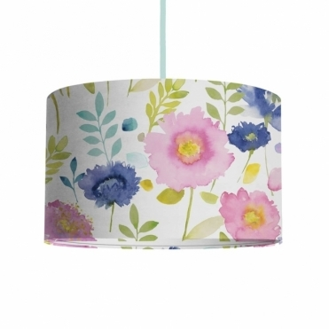 Florrie Ceiling Lamp Shade - Large