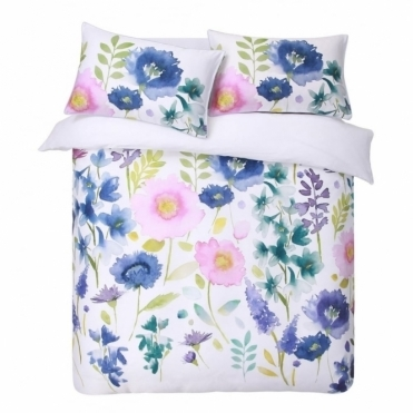 Florrie Duvet Cover - King