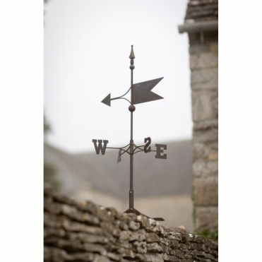 Barrington Weather Vane