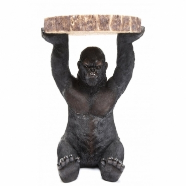 Gorilla Side Table