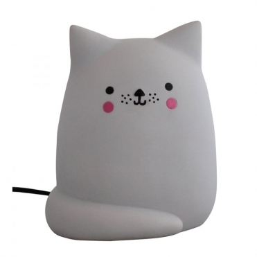 Cat Lamp Night Light
