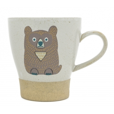 Bearwith Bear Mug in Gift Box