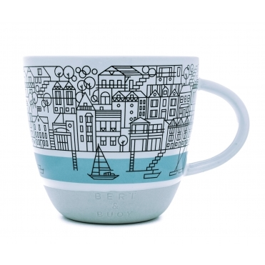 Dartmouth Mug in Gift Box