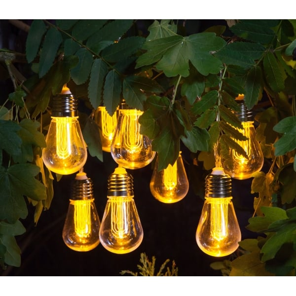 unusual outdoor lighting. edison style bulb warm white led string lights battery operated unusual outdoor lighting