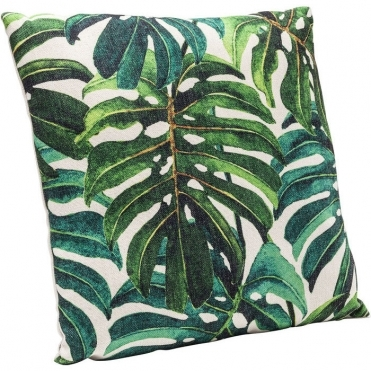 Jungle Square Cushion