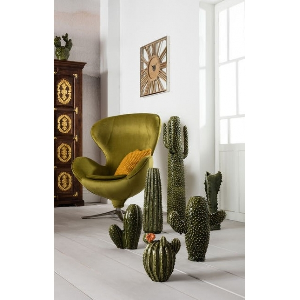 hurn hurn discoveries texas cactus ornament hurn. Black Bedroom Furniture Sets. Home Design Ideas