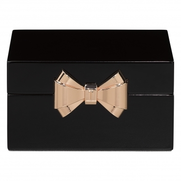 Jewellery Box Small - Black