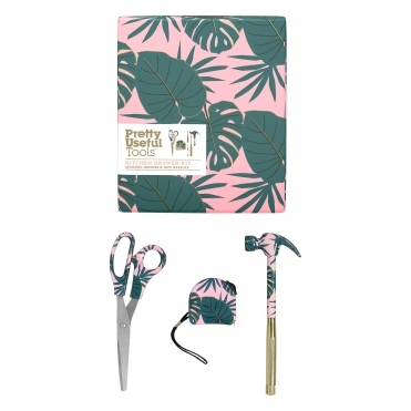 Kitchen Drawer Kit - Pink Paradise