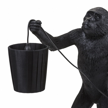 Lamp Shade For Monkey
