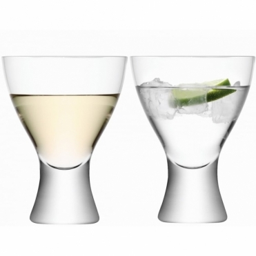 Elina Water/Wine Glasses - Set of 2