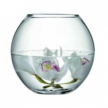 Flower Round Bouquet Vase