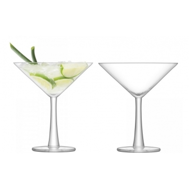 Gin Cocktail Glasses - Set of 2