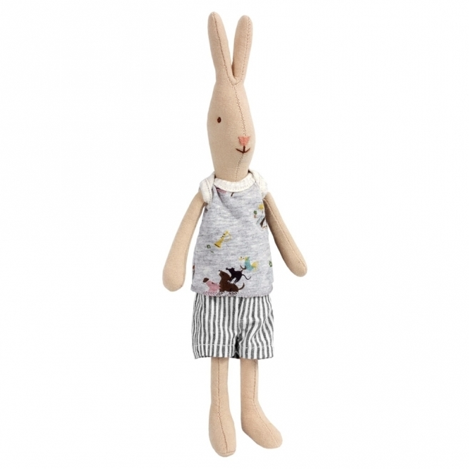 Maileg Bunnies & Rabbits Mini Rabbit - Boy
