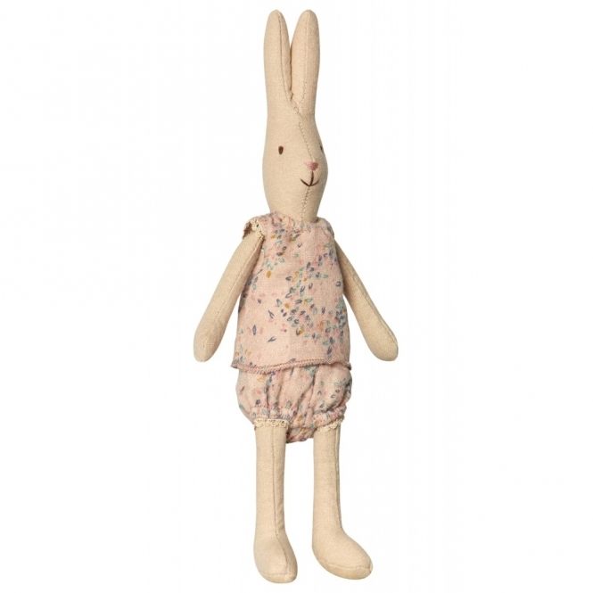 Maileg Bunnies & Rabbits Mini Rabbit - Girl