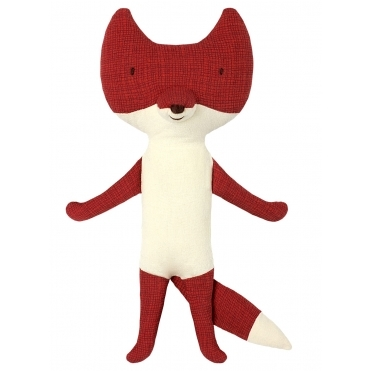 Fox Soft Toy - Mini