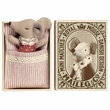 Baby Mouse Sleepy Wakey - Matchbox