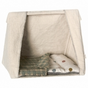 Mice & Micro Bunnies - Tent with Mattress