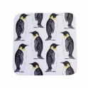 Martha And Hepsie Party Penguin Coasters - Set of 4