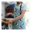 Martha And Hepsie Puffin Billy Apron