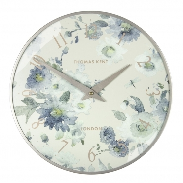Mayflower Wall Clock - Dragonfly