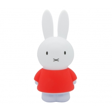 Miffy Children's Table Lamp Night Light