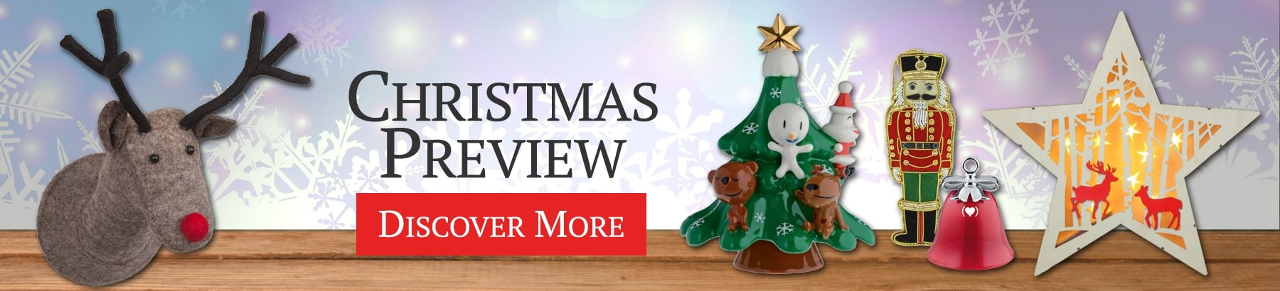 Christmas Preview