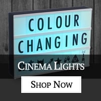 Cinema Lights