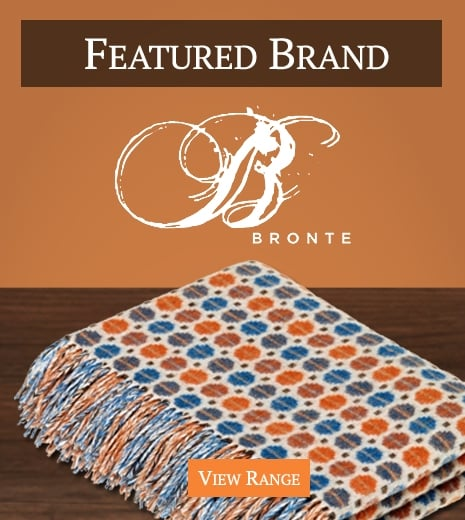 Bronte Throws