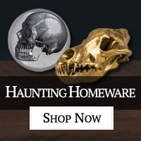 Haunting Homeware