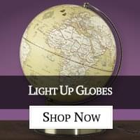 Light Up Globes