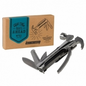 Multi Purpose Tool Hammer in Gift Box