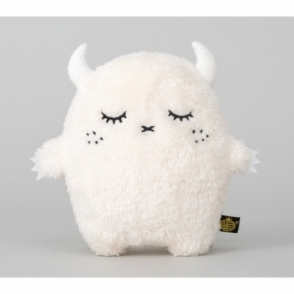 Ricepuffy White - Luxe Plush Toy