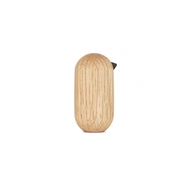 Oak Little Bird - 5cm