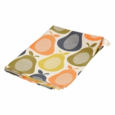Pear Tea Towel