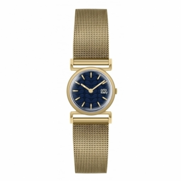 Cecelia Gold Watch