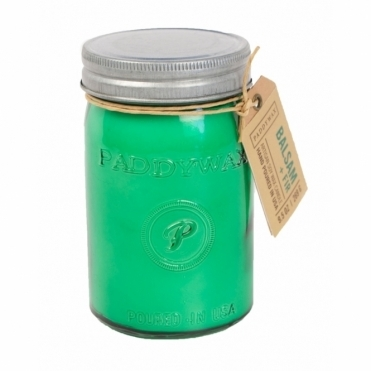 Jar Candle - Balsam & Fir
