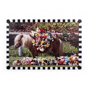 Pony Placemats - Set of 2