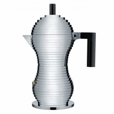 Pulcina Espresso Coffee Maker MDL02/6 B