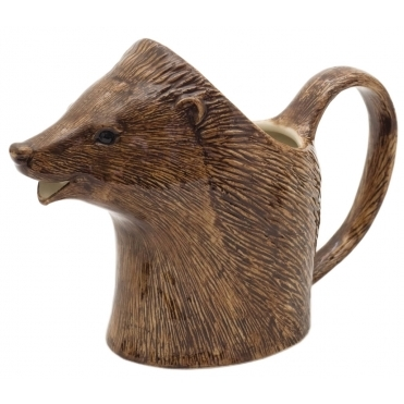 Hedgehog Jug - Large