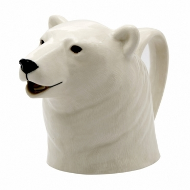 Polar Bear Jug - Large