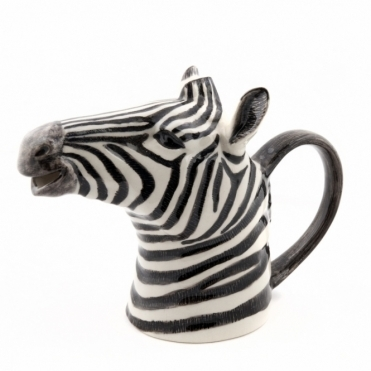 Zebra Jug - Medium