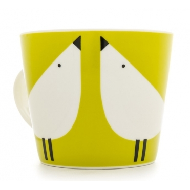 Lintu Birds Mug - Sunshine