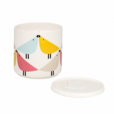 Lintu Birds Scented Candle - Large