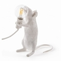 Seletti Mouse Lamp - Standing