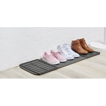 Shoe Dry Drying Mat - Charcoal