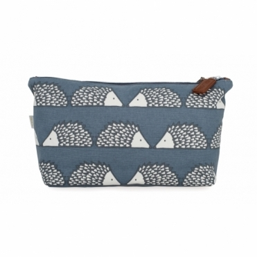 Spike the Hedgehog Cosmetic / Wash Bag - Large