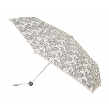 Spike the Hedgehog Umbrella - Dove Grey
