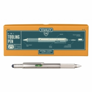 Tooling Pen - 6 in 1