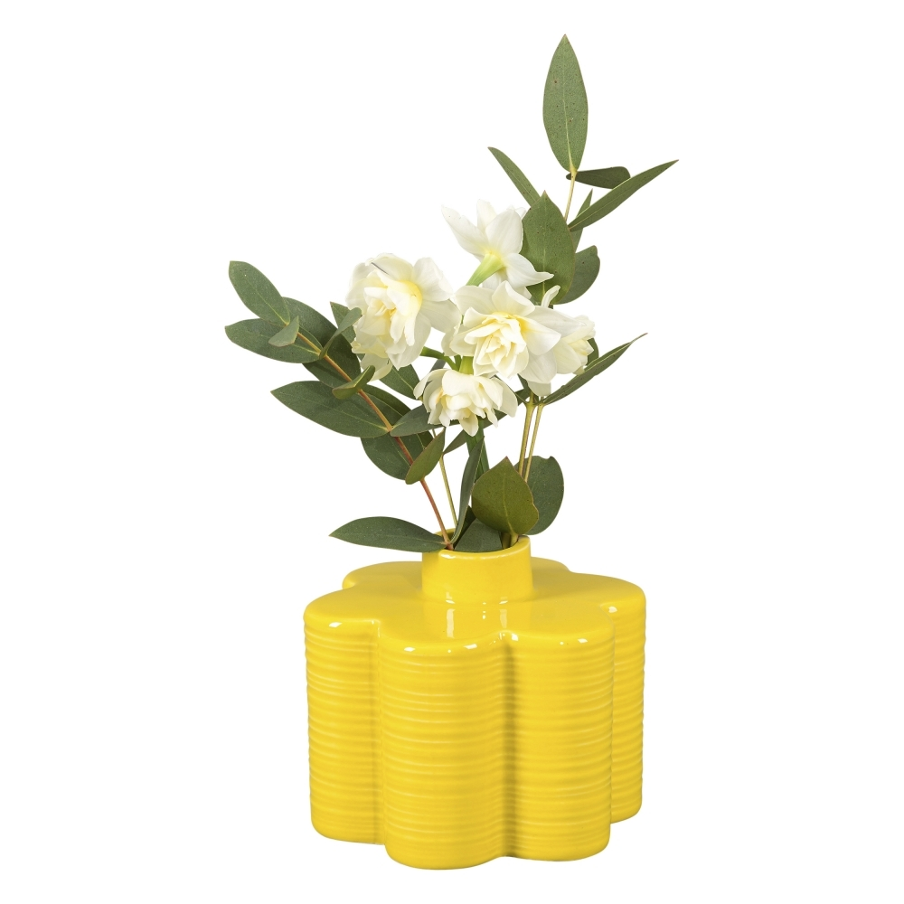 Orla kiely stem 6 petal flower vase hurn and hurn stem 6 petal flower vase dandelion mightylinksfo
